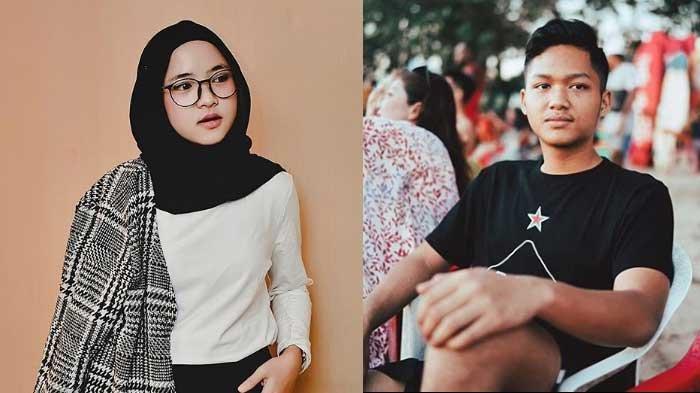 Video Momen Kedekatan Nissa Sabyan dengan Azriel Hermansyah, Cuma Beberapa Detik