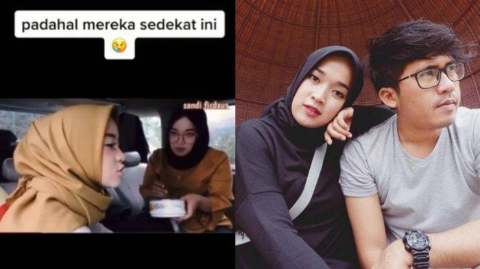 Jejak Komentar Nissa Sabyan di Instagram Ririe Fairus, Beri Nasihat Jangan Telantarkan Anak