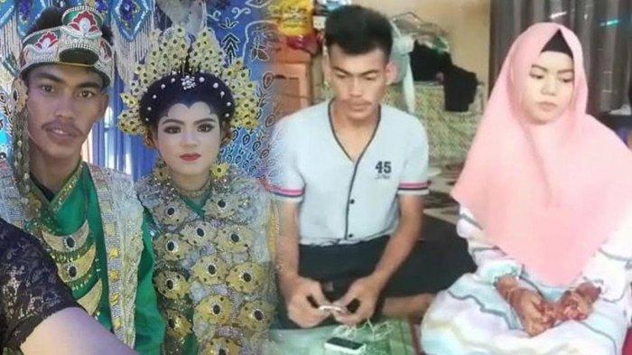 Peluk Cium Mantan hingga Pingsan di Pesta Pernikahan, Bagaimana Hubungan Nokis dengan Istri Kini?