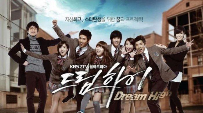 Nonton Drakor Dream High Sub Indo dan Sinopsisnya, Drama Korea Dibintangi Bae Suzy dan Kim Soo Hyun
