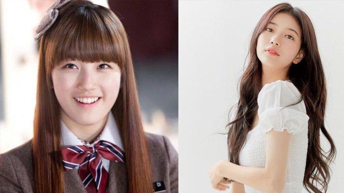 Nonton Drakor Dream High Sub Indo Ep 1-16 dan Sinopsisinya, Perjuangan Bae Suzy Jadi Bintang K-Pop