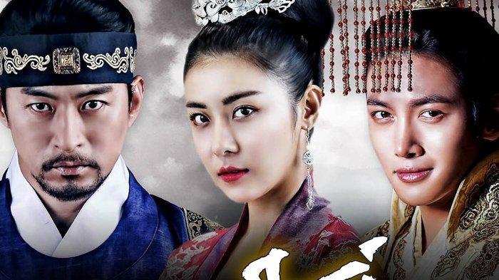 Nonton Drakor Empress Ki Sub Indo dan Sinopsisnya, Kisah Wanita Korea Pertama Jadi Permaisuri China