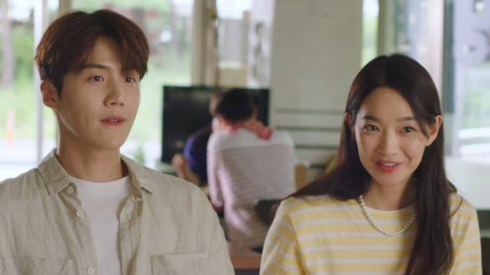 Nonton Drakor Hometown Cha-Cha-Cha Episode 9 Sub Indo & Sinopsis, Cinta Kepala Hong Terhalang Restu?