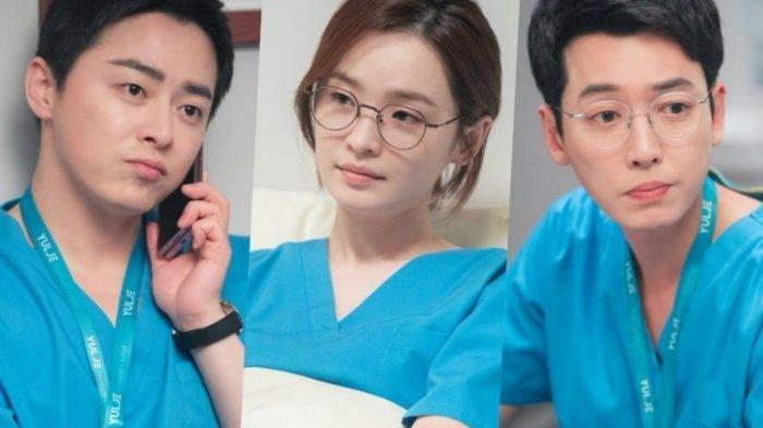 Nonton Drakor Hospital Playlist Season 2 Episode 11 Sub Indo, Kelanjutan Kisah Ik Jun dan Song Hwa