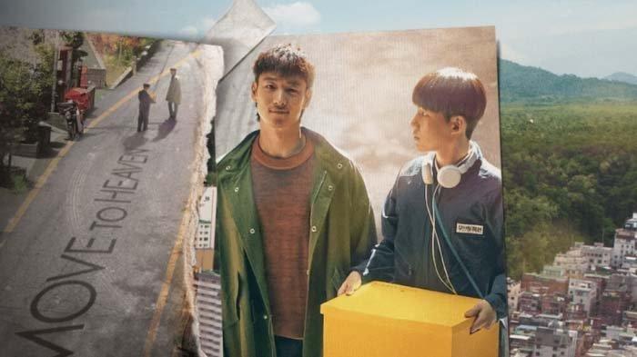 Nonton Drakor Move to Heaven Sub Indo dan Sinopsisnya, Drama Korea Dibintangi Lee Je Hoon