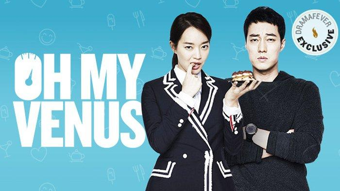 Nonton Drakor Oh My Venus Sub Indo dan Sinopsisnya, Drama Romantis Dibintangi Shi Min Ah & So Ji Sub