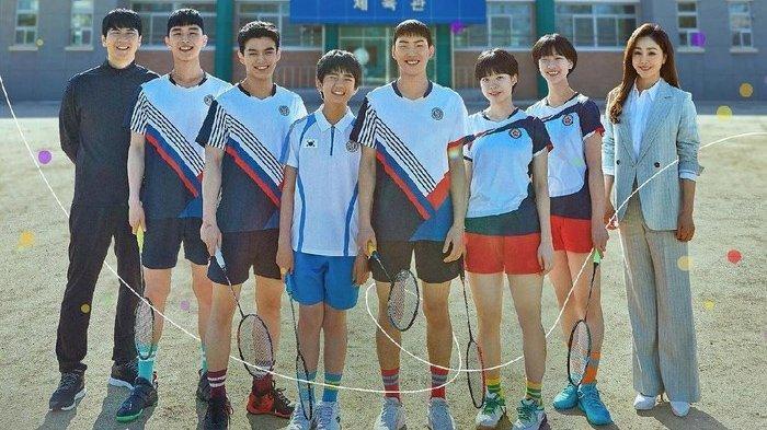 Nonton Drakor Racket Boys Episode 8 Hari Ini Selasa 22 Juni 2021, Simak Juga Sinopsisnya