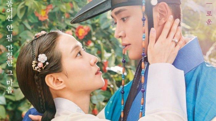 Nonton Drakor The King's Affection Episode 2 Sub Indo Lengkap Sinopsis, Rahasia Sang Putra Mahkota