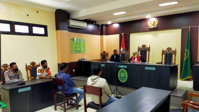2 Warga Sampang Madura Disidang Tipiring Gegara Gelar Orkes Melayu di Acara Pernikahan saat Pandemi