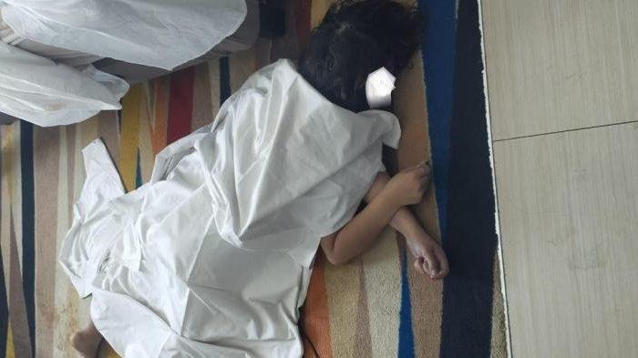 Cewek Open BO Tewas di Surabaya, Ditemukan Kondom & Petunjuk Prostitusi di MiChat