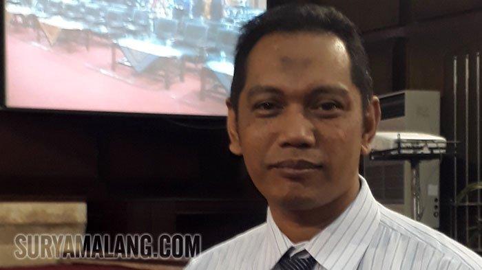 Wawancara Panjang dengan Nurul Ghufron, Calon Pimpinan KPK dari Universitas Jember