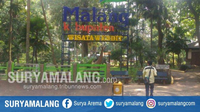 Target Jumlah Kunjungan Wisatawan ke Kabupaten Malang Capai 7 Juta Orang