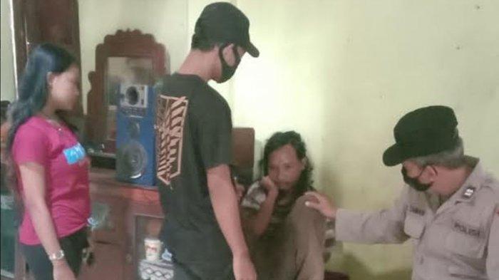 Pemuda Kediri Dirujuk ke Rumah Sakit Jiwa Lawang  Malang Setelah  Setahun Alami Gangguan Kejiwaan