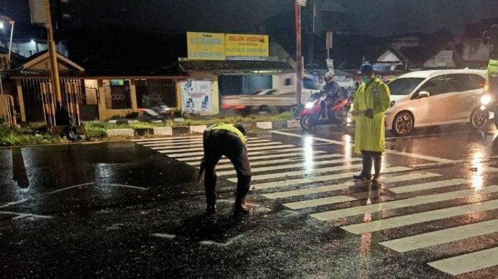 Mobil yang Dikemudikan Bocah 14 Tahun Tabrak 8 Motor di Jalan Majapahit, Bantul, 1 Orang Tewas