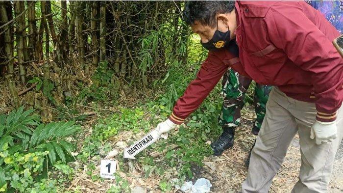 Kronologi Penemuan Bayi Perempuan di Semak Dusun Banjarjo, Tuban