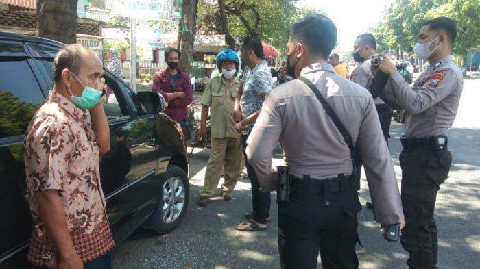 Kronologi Pencurian Uang Rp 20 Juta di Jalan Basuki Rahmad, Situbondo