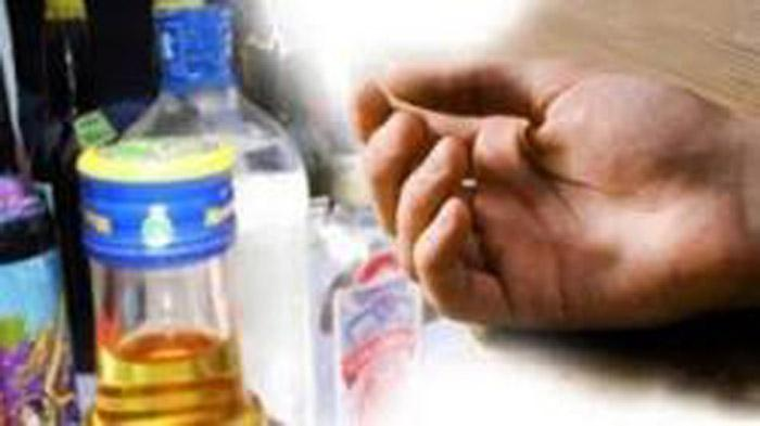 Modus Peredaran Minuman Keras (Miras) Ilegal di Gresik, Ada yang Pakai Nama Es Moni
