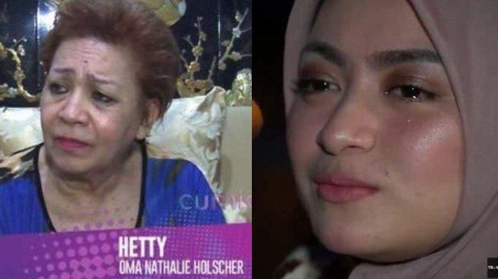 Penyebab Keguguran Nathalie Holscher Terungkap, Oma Beri Peringatan ke Istri Sule 'Lupa Daratan'