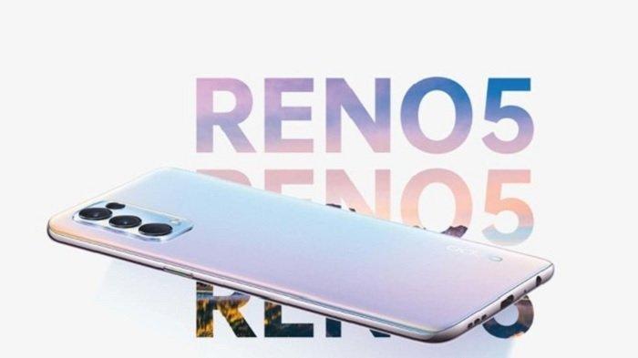 Spesifikasi Oppo Reno 5 RAM 8/128 GB, Ini Keunggulan Hp Oppo Terbaru Harga Murah, Hari Ini Pre Order