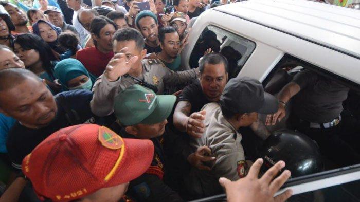 Heboh Percobaan Penculikan Siswa TK di Surabaya, Ternyata Pelakunya Orang Gila