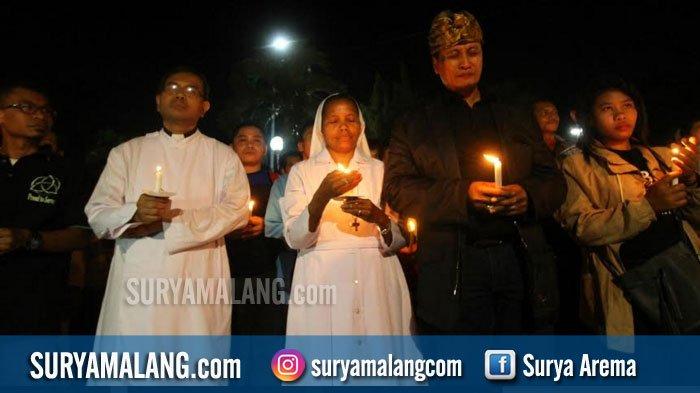 Rekam Jejak Firman Halim, Siswa SMP yang Terlibat dalam Pengeboman Gereja Surabaya