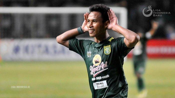 Osvaldo Haay Dicoret dari Timnas U-23, 'Kabar Baik' untuk Persebaya Jelang Menjamu Borneo FC