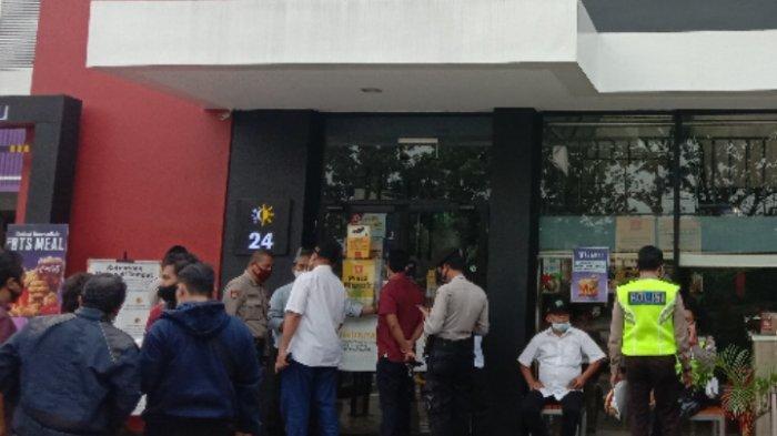 Tak Patuhi Prokes, McD Sunandar Priyo Sudarmo Dapat Surat Peringatan dari Satpol PP Kota Malang