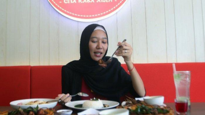Ragam Menu di Cita Rasa Atjeh Surabaya, Ada Minuman Seharga Rp 7.000