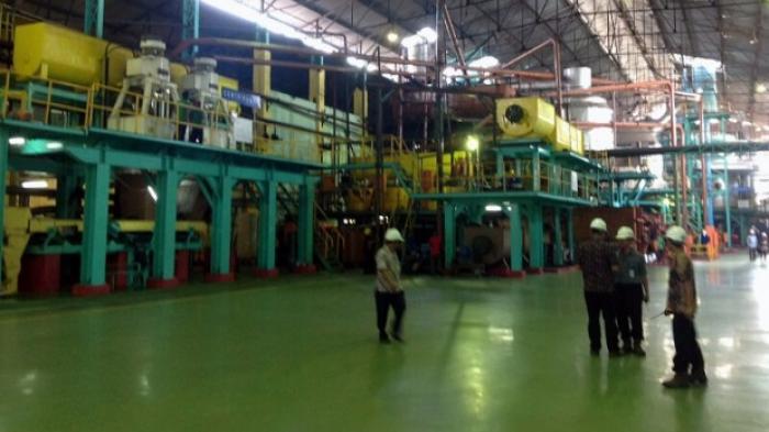 Kementerian BUMN Percepat Revitalisasi Pabrik Gula, Penuhi Roadmap Produksi Gula 3,2 Juta Ton