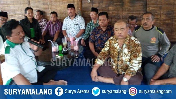 Rekomendasi Tak Kunjung Turun, 25 PAC PKB se Kabupaten Malang Tetap Konsisten Dukung Sanusi
