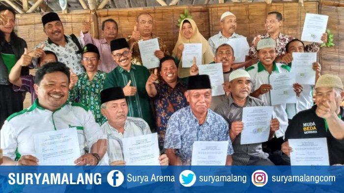 PAC PKB Kabupaten Malang Sarankan KriterisCalon Wakil Bupati Malang Pendamping Sanusi