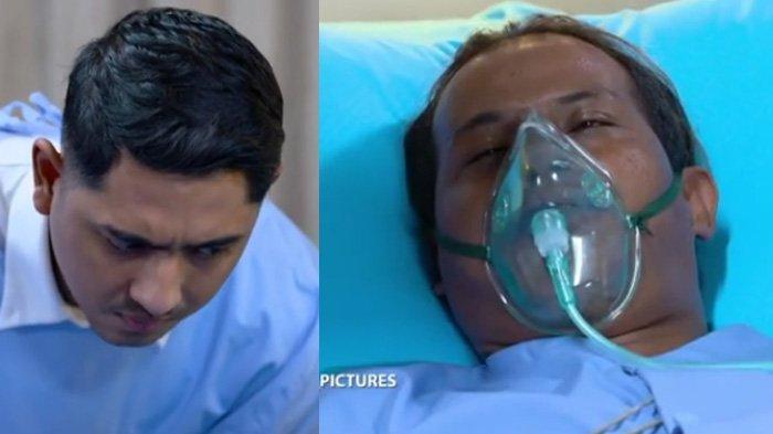 Sinopsis Ikatan Cinta Kamis 22 Juli 2021: Pak Sumarno Bocorkan Penyebab Kecelakaan Pada Aldebaran