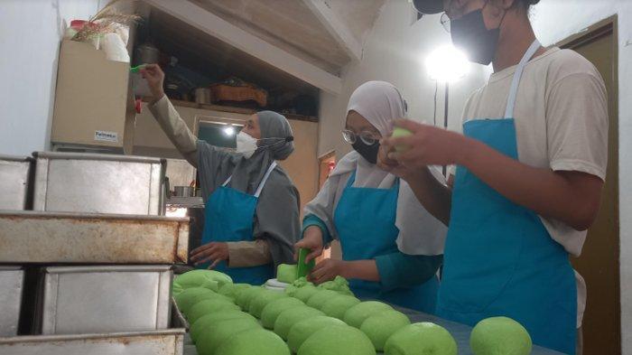 Harga Bahan Baku Naik, Pengusaha Roti di Kota Malang Terpaksa Naikan Harga
