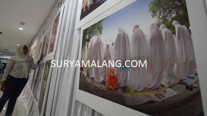 Menikmati Karya Fotografi sambil Belajar Teknik Foto dan Proses Cetak