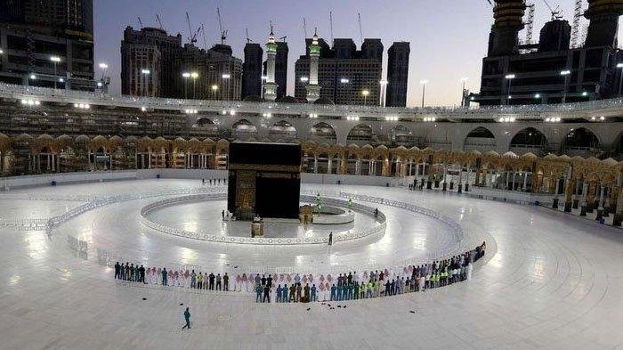 626 Calon Jamaah Haji Jatim Meninggal Dunia Saat Batal Berangkat, Ini Aturan Pengganti Porsinya