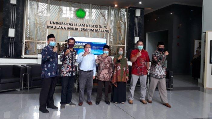 Penjaringan Balon Rektor UIN Maulana Malik Ibrahim Malang Periode 2021-2025 Resmi Dibuka