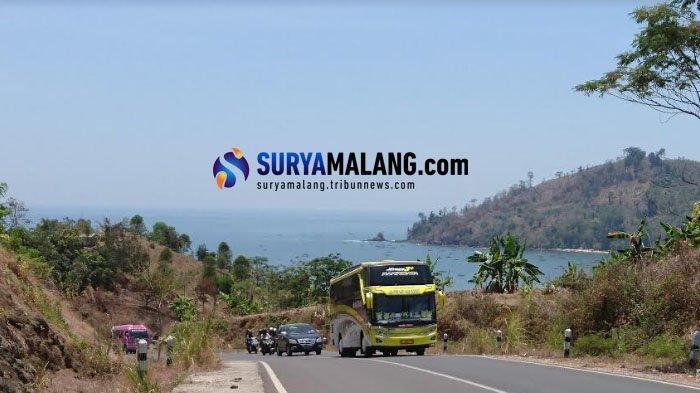 Sisa JLS Tulungagung-Trenggalek Sepanjang 4,6 KM Ditarget Selesai Tahun Ini