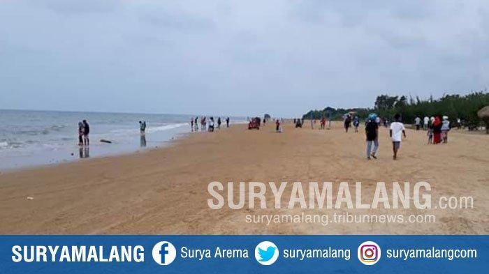 Aturan Baru bagi Pengunjung Pantai Camplong dan Pantai Lon Malang, Sampang
