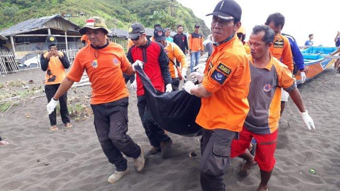 Aneh Tapi Sering Terbukti, Jenazah di Pantai Payangan Selalu Ditemukan Hari Ketiga atau Keempat
