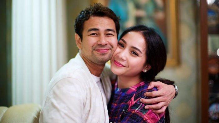 Nagita Slavina Kalap Belanja Perabot Rumah Rp 835 Juta, Ibu Rafathar Takut Raffi Ahmad Tak Mau Bayar
