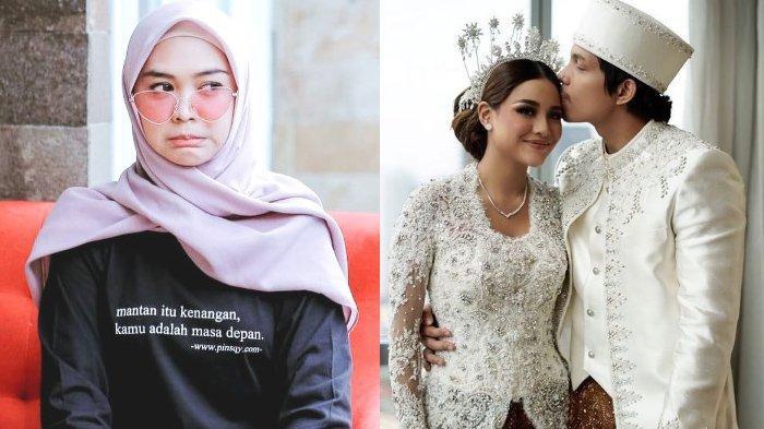 Pantas Ria Ricis Tak Diundang di Pernikahan Aurel dan Atta, Terbongkar Hubungan Asli Kedua YouTuber