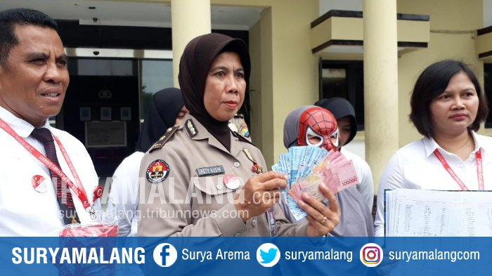 Panti Pijat Bu Mamik Digerebek Polrestabes Surabaya, Diduga Suguhkan Layanan Plus-plus