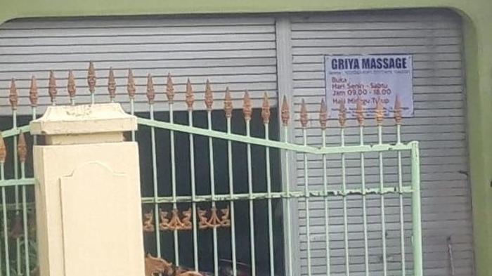 Daftar Layanan Pijat Plus-plut di Panti Pijat Kota Kediri, Tarif Rp 100.000 untuk Layanan 1 Jam