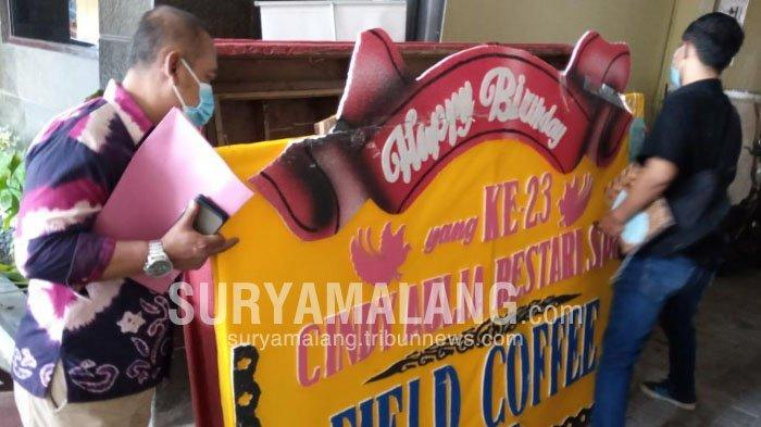 Aktivitas Warga Diperketat, Eh Kades Ini Malah Gelar Pesta Ultah Anak di Tulungaung