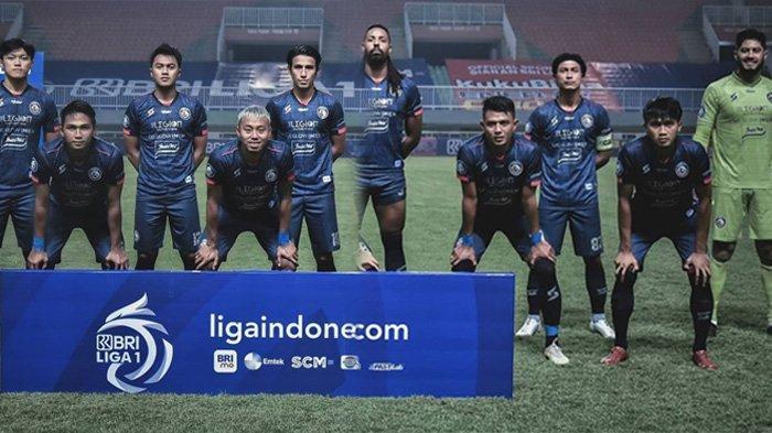 Berita Arema Populer Rabu 8 September 2021: Waspada Jelang Lawan Bhayangkara FC & Analisis Pengamat