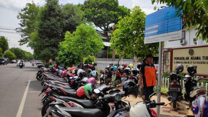 Potensi Besar, Pemkab Tuban Target Parkir Berlangganan 2019 Capai Rp 8,2 Miliar