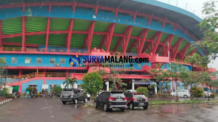 Ini Stadion yang akan Dipakai untuk Liga 1 2021, Stadion Gajayana dan Kanjuruhan Malang Masuk Daftar