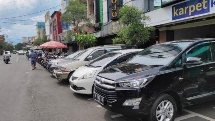 Sinkronisasi Pajak dan Restribusi Parkir, Bapenda Kota Malang Petakan 510 Titik Parkir