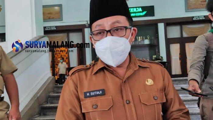Soal Isu 'Kudeta' Partai Demokrat, Begini Reaksi Wali Kota Malang Sutiaji