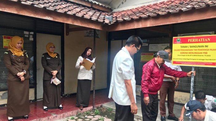 BP2D Kota Malang Kembali Gelar Operasi Gabungan